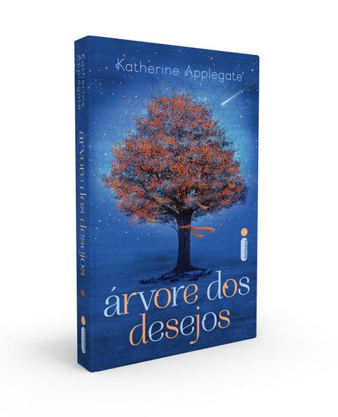 Árvore dos Desejos, livro de Katherine Applegate