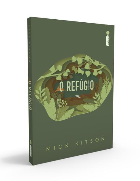 O Refúgio, livro de Mick Kitson