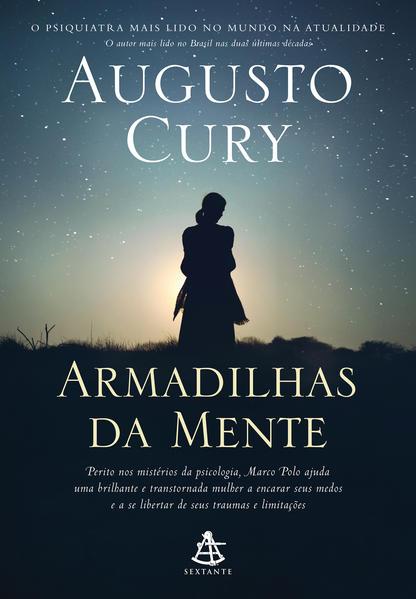 Armadilhas da mente, livro de Augusto Cury