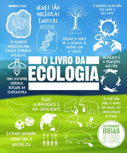 O livro da ecologia, livro de Vários