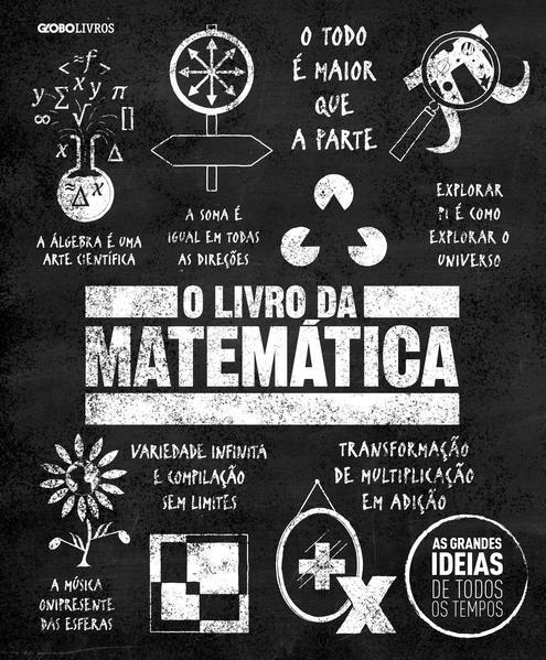 O livro da matemática, livro de Vários