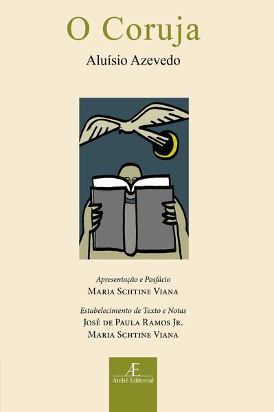 O Coruja, livro de Aluísio Azevedo