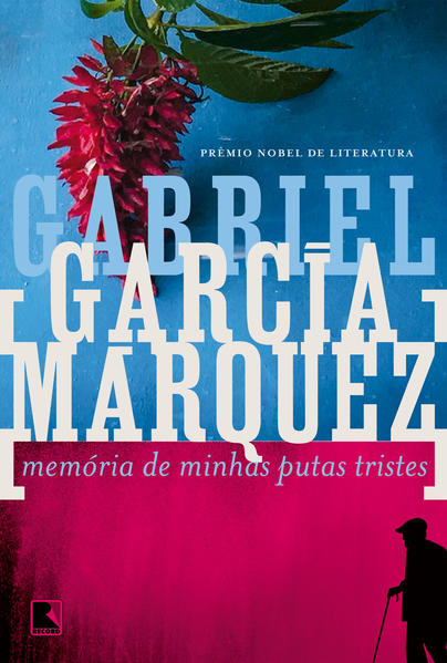 Memória de minhas putas tristes, livro de Gabriel García Márquez