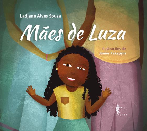 Mães de Luza, livro de Ladjane Alves Sousa