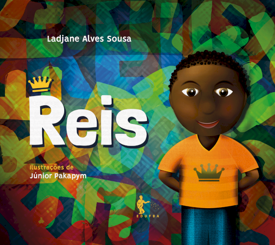 Reis, livro de Ladjane Alves Sousa
