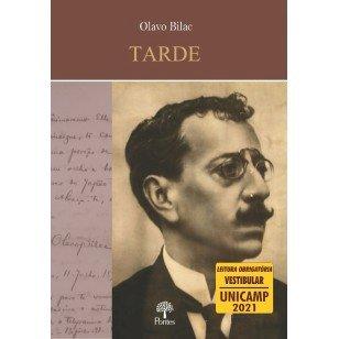 Tarde, livro de Olavo Bilac