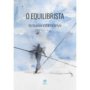 O equilibrista, livro de Susana Gertopán