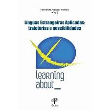 Línguas estrangeiras aplicadas: trajetórias e possibilidades, livro de Fernanda Alencar Pereira