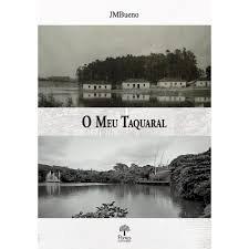 O meu taquaral, livro de José Maria Franco Bueno