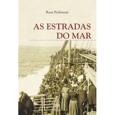 As estradas do mar, livro de Rosi Polimeni