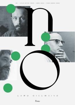 No campo discursivo: Teoria e análise, livro de Atilio Butturi Junior, Sandro Braga, Thiago Barbosa Soares