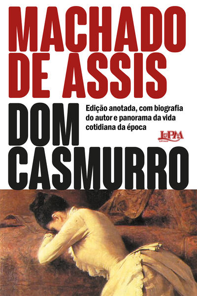Dom Casmurro, livro de Machado de Assis
