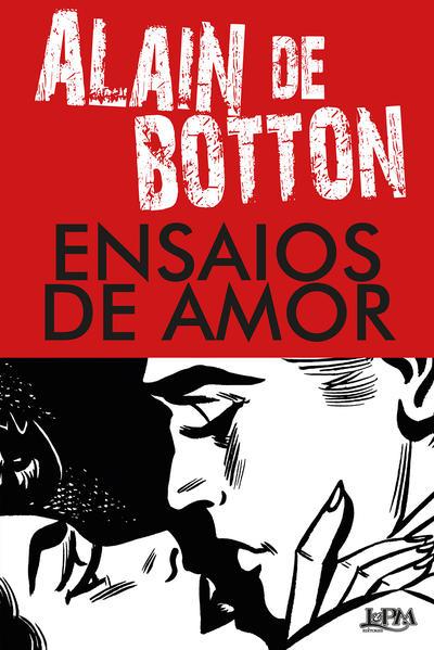 Ensaios de amor, livro de Alain De Botton