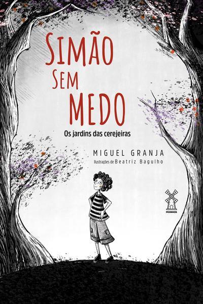 Simão sem medo, livro de Miguel Granja