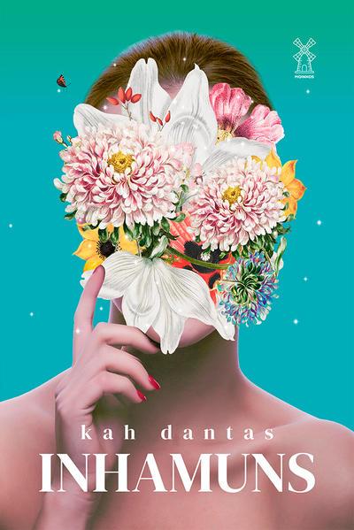 Inhamuns, livro de Kah Dantas