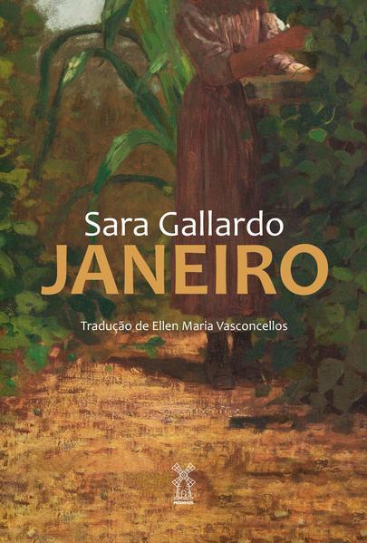 Janeiro, livro de Sara Gallardo