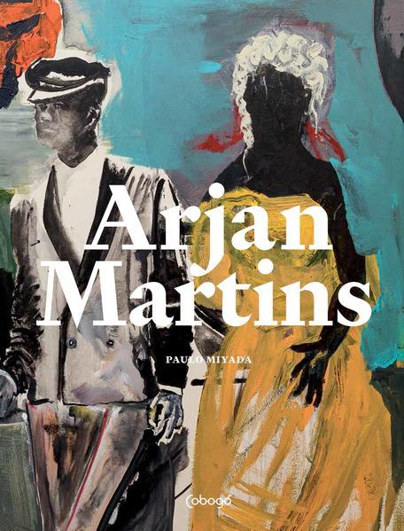 Arjan Martins. Bilíngue - Português/Inglês, livro de