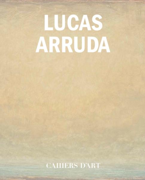 Lucas Arruda, livro de Fernanda Brenner, Chris Sharp