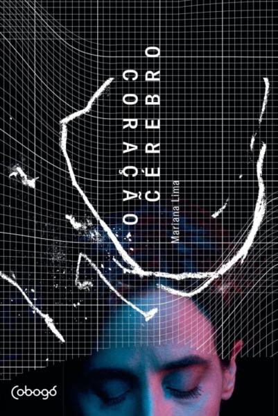 Cérebro_Coração, livro de Mariana Lima