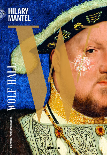 Wolf Hall, livro de Hilary Mantel