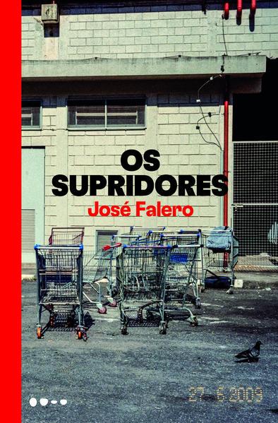 Os supridores, livro de José Falero