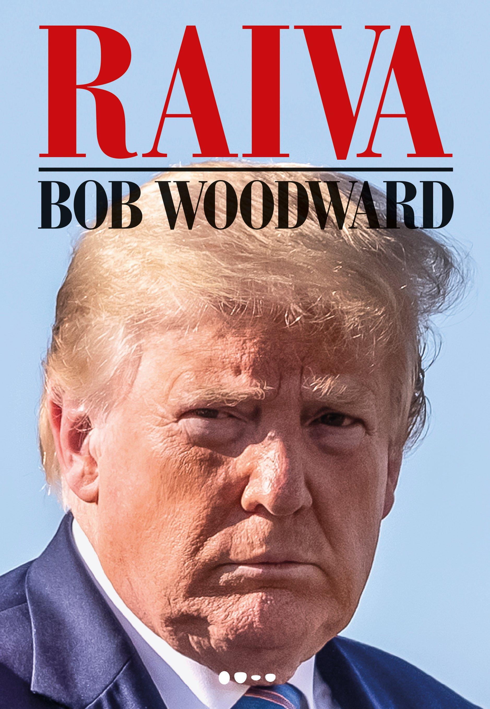 Raiva, livro de Bob Woodward