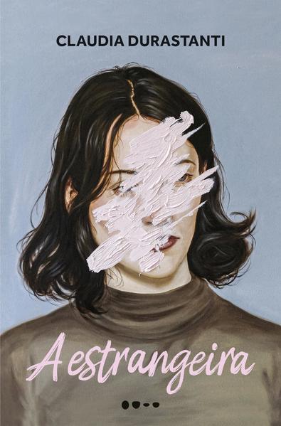 A estrangeira, livro de Claudia Durastanti