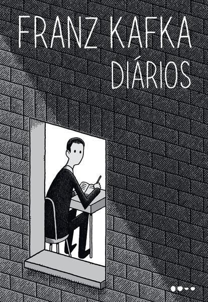 Diários. 1909-1923, livro de Franz Kafka