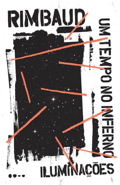 Um tempo no inferno & Iluminações, livro de Arthur Rimbaud