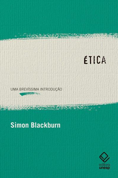 Ética. Uma brevíssima introdução, livro de Simon Blackburn