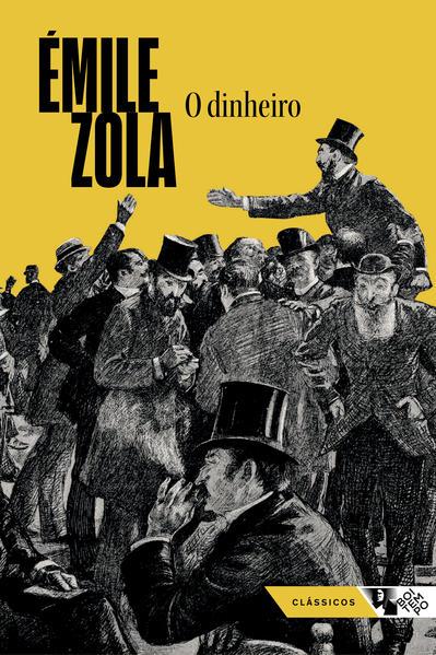 O dinheiro, livro de Émile Zola