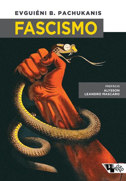 Fascismo, livro de Evguiéni B. Pachukanis