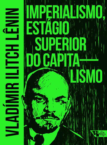 Imperialismo, estágio superior do capitalismo, livro de Vladímir Ilitch Lênin