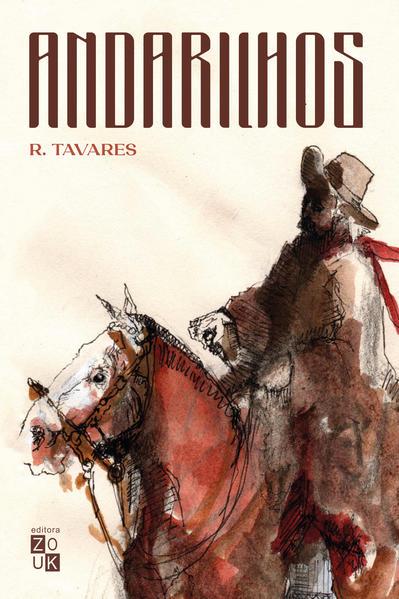 Andarilhos, livro de R. Tavares