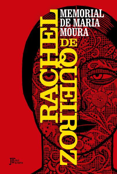 Memorial de Maria Moura, livro de Rachel de Queiroz