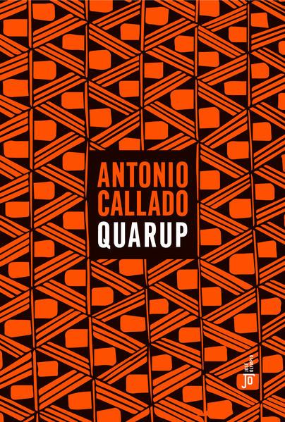 Quarup, livro de Antonio Callado