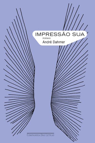 Impressão sua. Poemas, livro de André Dahmer