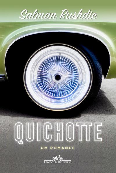 Quichotte, livro de Salman Rushdie