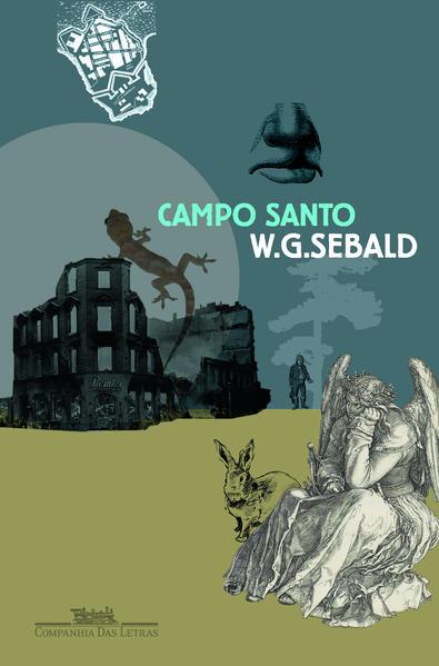Campo Santo, livro de W. G. Sebald
