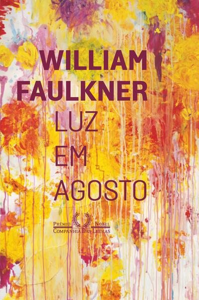 Luz em agosto, livro de William Faulkner