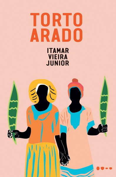 Torto arado, livro de Itamar Vieira Junior