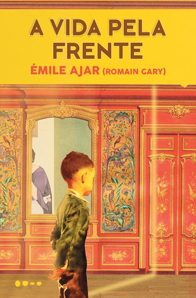 A vida pela frente, livro de Émile Ajar (Romain Gary)