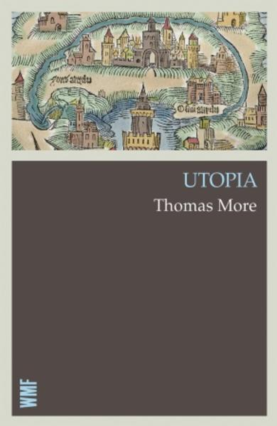 Utopia, livro de Thomas More