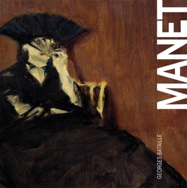 Manet, livro de Georges Bataille