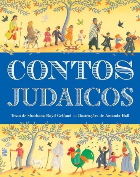 Contos Judaicos, livro de Shoshana Boyd Gelfand