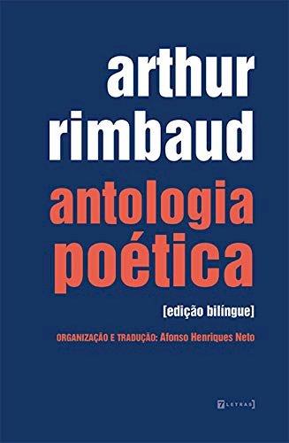 Antologia poética, livro de Arthur Rimbaud