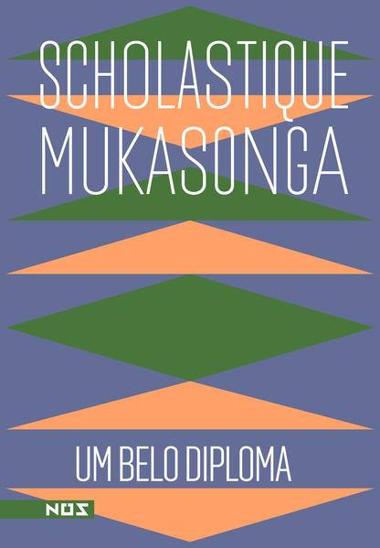 Um belo diploma, livro de Scholastique Mukasonga
