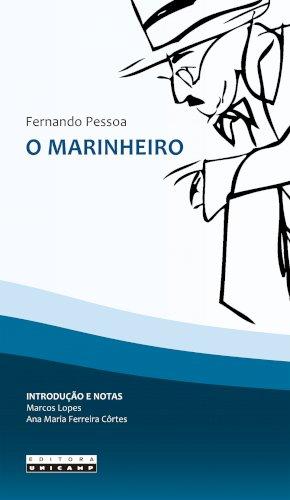 O marinheiro, livro de Fernando Pessoa