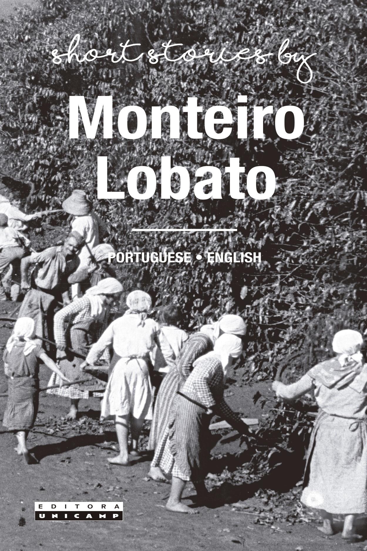 Contos de Monteiro Lobato, livro de Monteiro Lobato