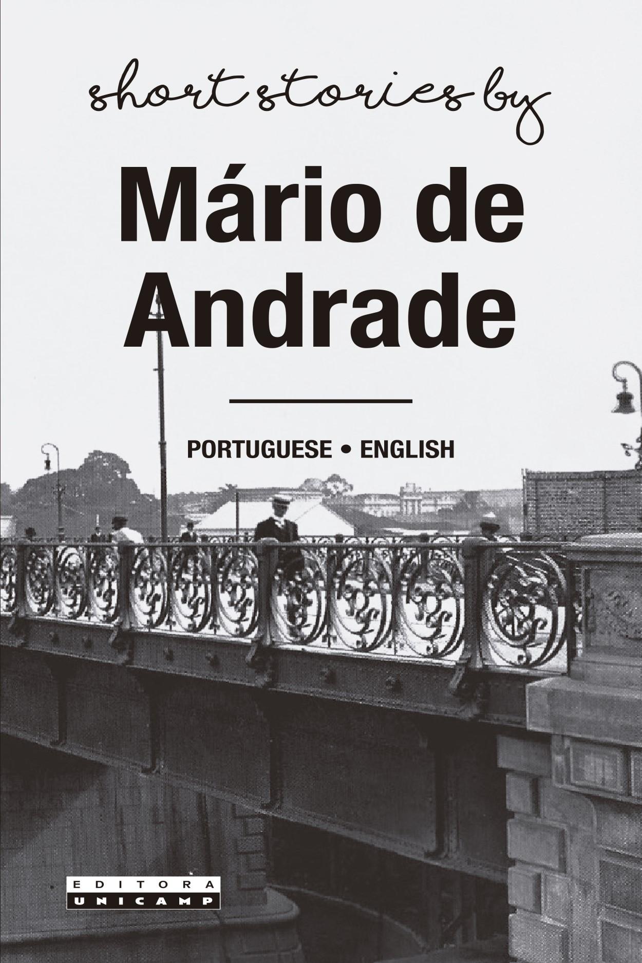 Contos de Mário de Andrade, livro de Mário de Andrade